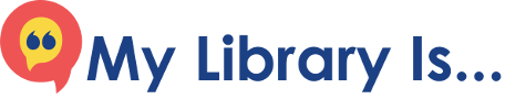 My Library Is logo