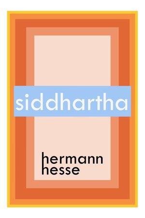 Siddhartha - Herman Hesse