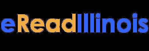 eRead Illinois logo