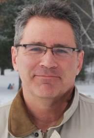 Shawn Shiflett, author of Hey Liberal!