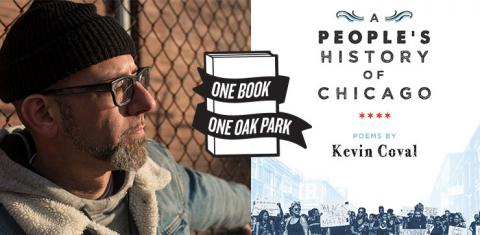 A People's History of Chicago by Kevin Coval