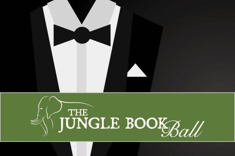 The Jungle Book Ball