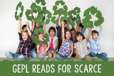 Glen Ellyn Public Library Partners with SCARCE for Summer Reading
