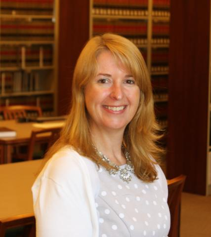Halle Cox, Kane County Law Library Director, was reappointed as a Self-represented Litigant Coordinator and received a $19,500 grant for the 16th Judicial Circuit.