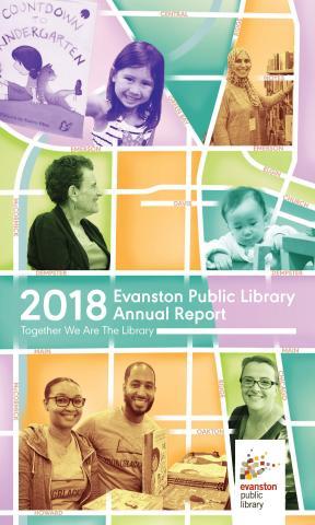 Evanston Public Library Annual Report