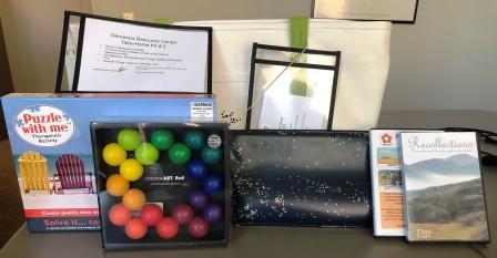 Dementia Resource Kit