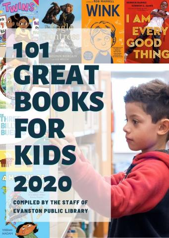 101 Great Books for Kids 2020