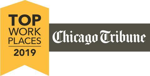 TOP Work Places 2019: Chicago Tribune