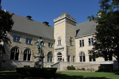 Ottawa Street Branch of the Joliet Public Library