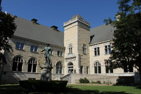 Joliet Public Library Ottawa Street Branch