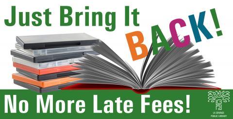 No More Late Fees image