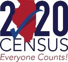 IDHS census logo