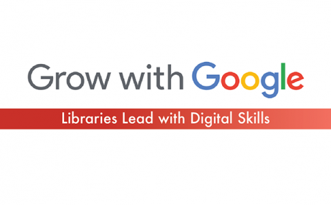 Grow with Google: Libraries Lead with Digital Skills