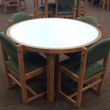 youth table and chairs