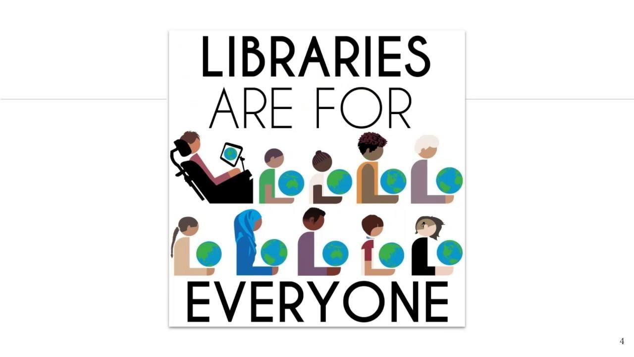 Library Accessibility - What Public Library Trustees Need To Know