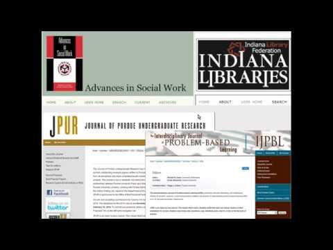 Open Access Resources for Filling Interlibrary Loan Requests